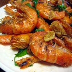 CHINESE RECIPE FOR SHRIMP