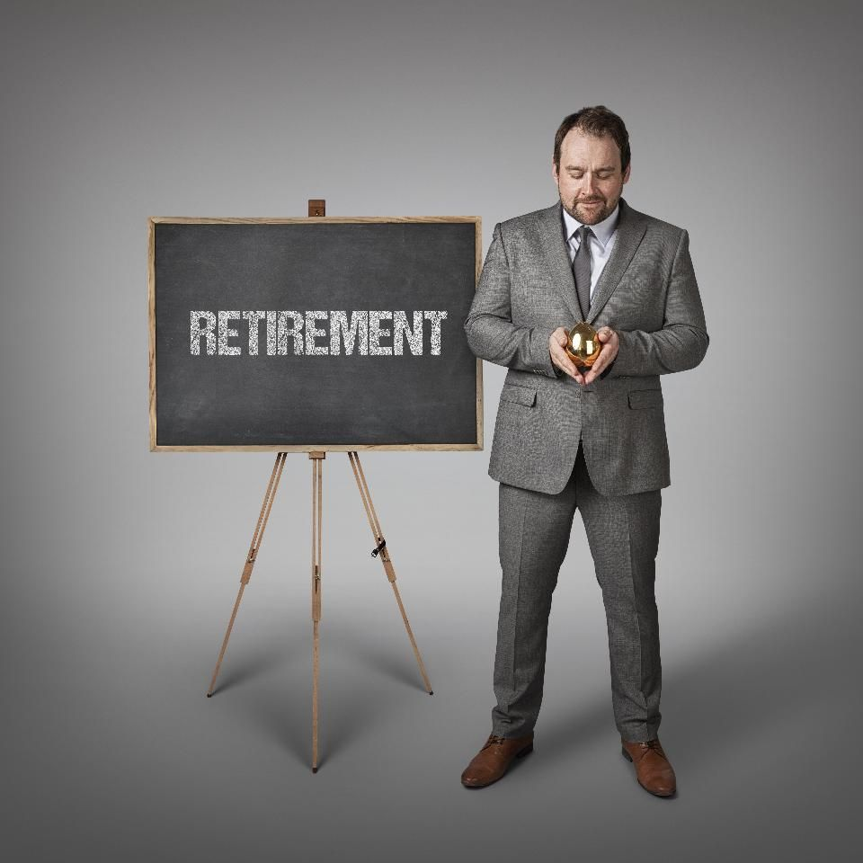 5 Retirement Planning Tips For Small Business Owners