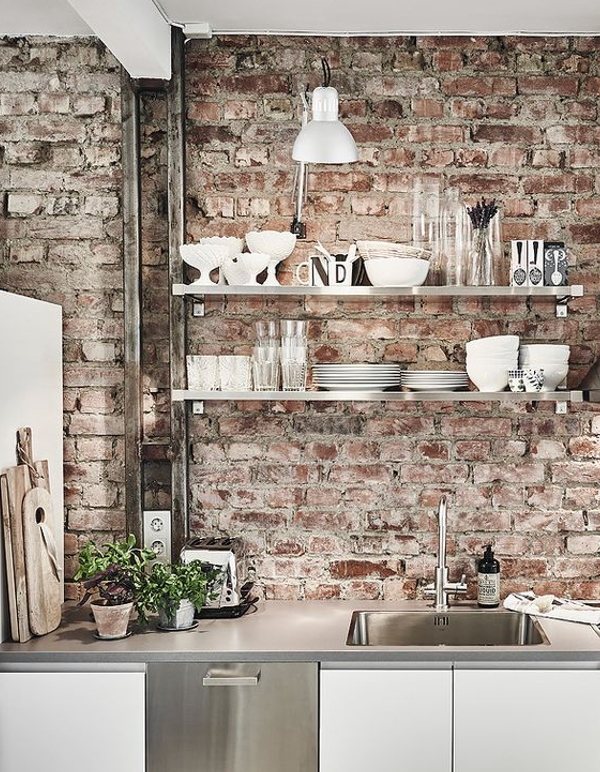 Superb Brick Walls Have Been Popping Up All Over The Internet And I Am Absolutely  In Love