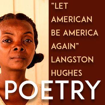 langston hughes let america be america again summary