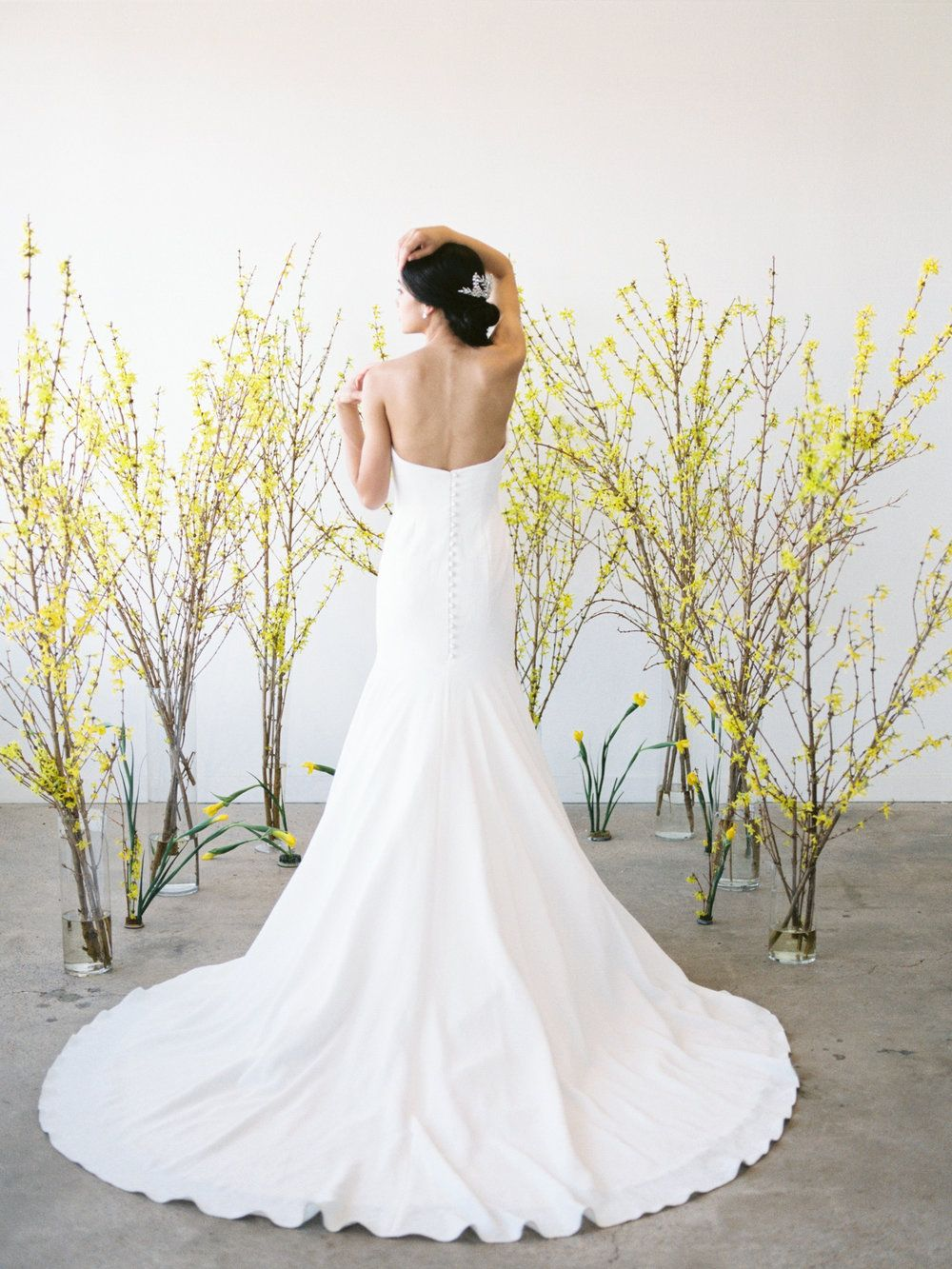 Little white wedding dress  Spring Look Book Part One  Wedding Decor Ideas  Pinterest