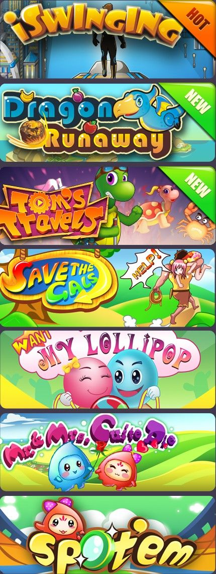 Adventure, shooting, action, puzzle...What type of iOS