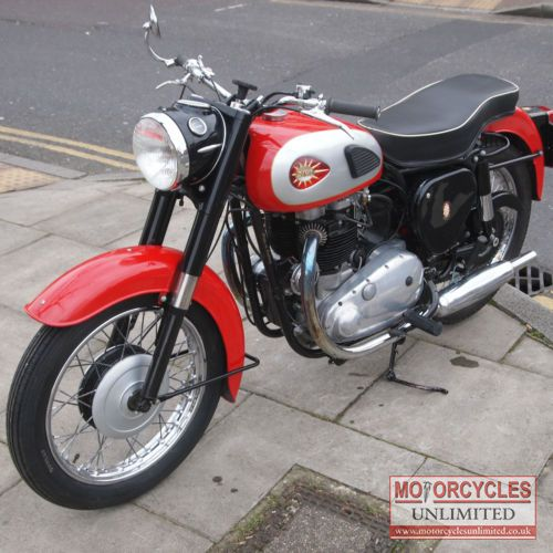 1958 Bsa Bsa A10 Golden Flash For Sale Bsa Motorcycle Old Bikes Old Motorcycles