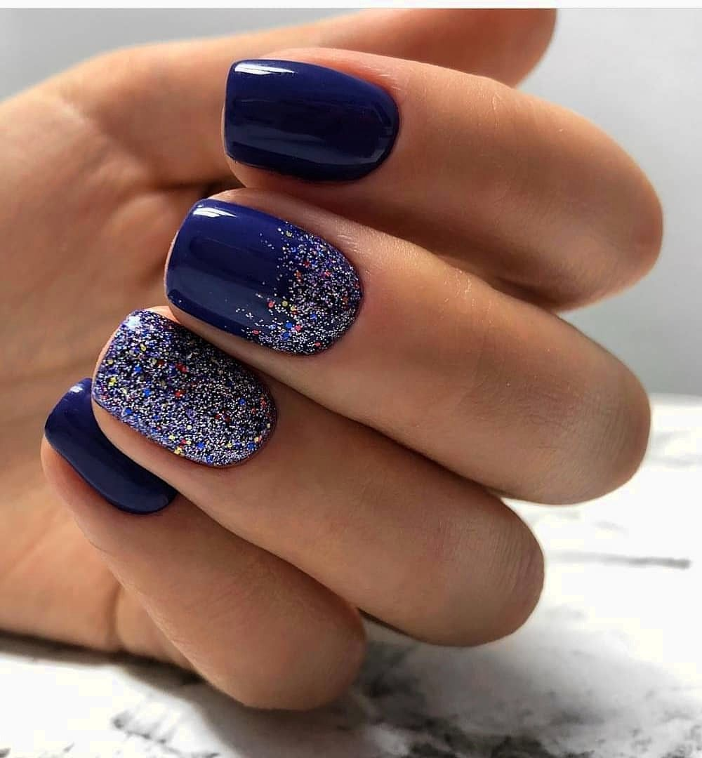 60 Trending Nail Art Designs Trend In 2019 Short Acrylic Nails Nail Designs Fashion Nails
