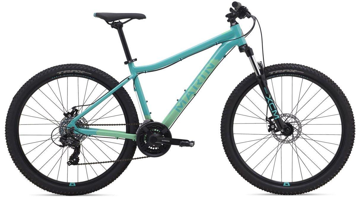Marin Wildcat Trail Wfg 1 27 5 Womens Mountain Bike 2019