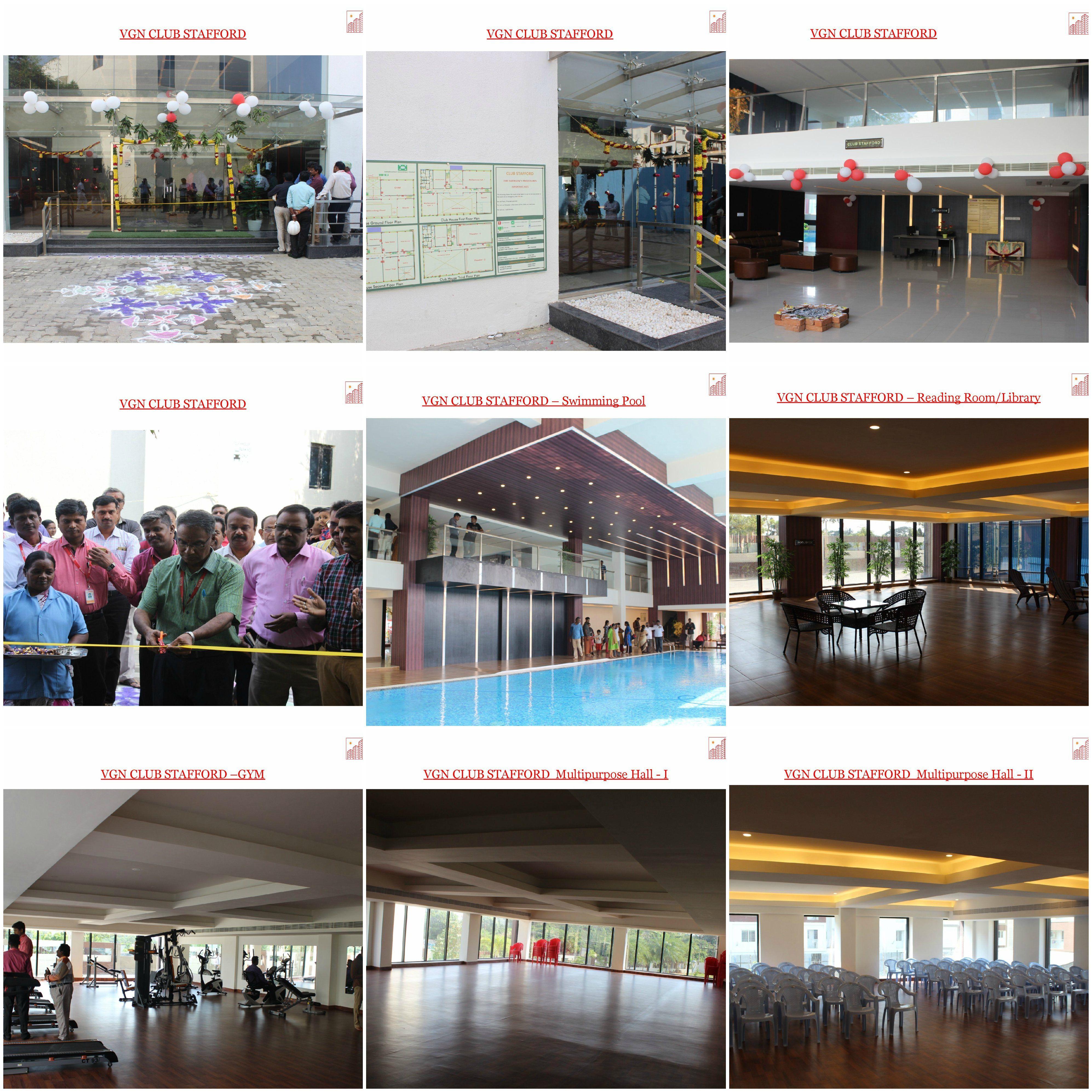 Luxury Apartments In Ambattur Chennai