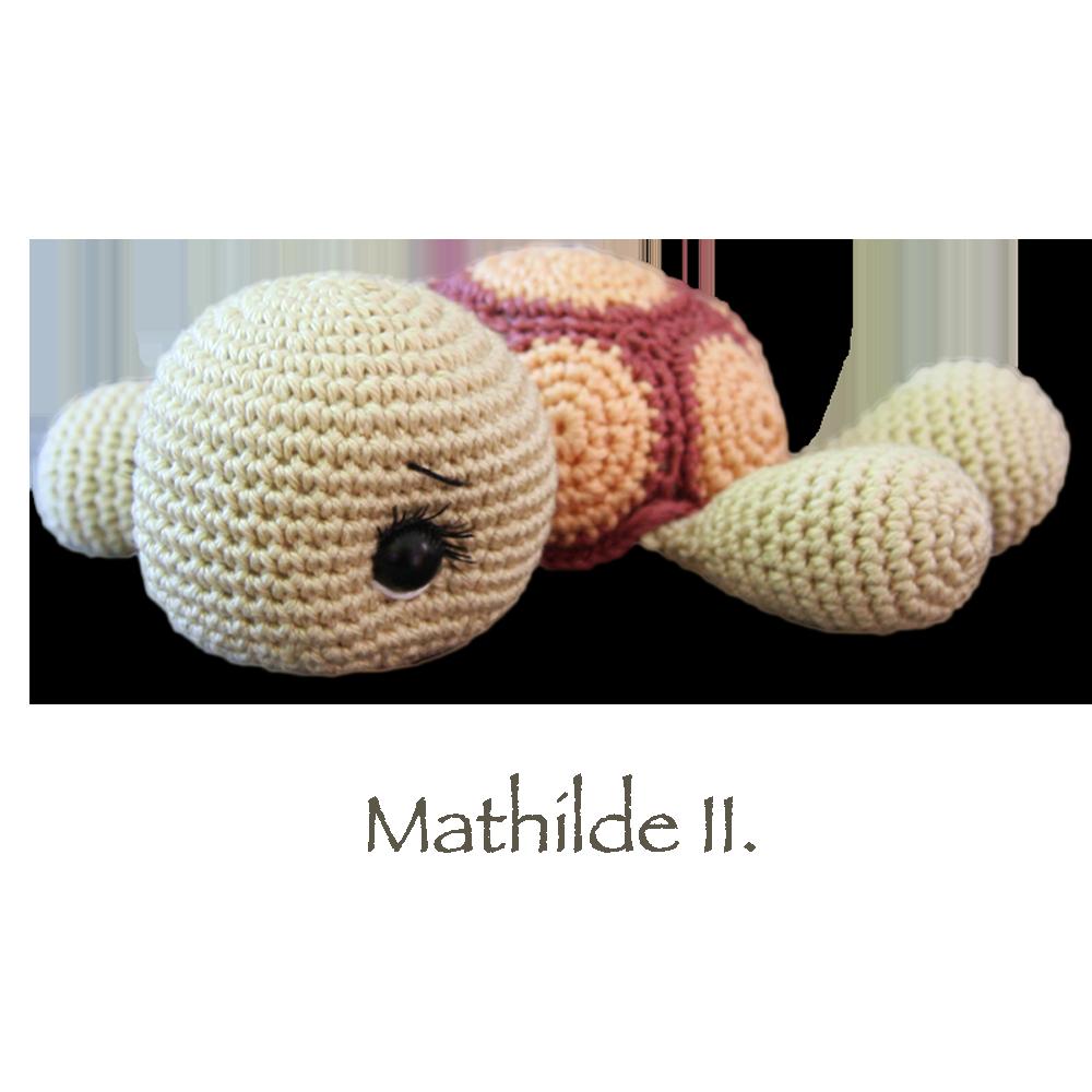 Mathilde II. | Crochet Hooker | Pinterest | Häkeln, Handarbeiten und ...