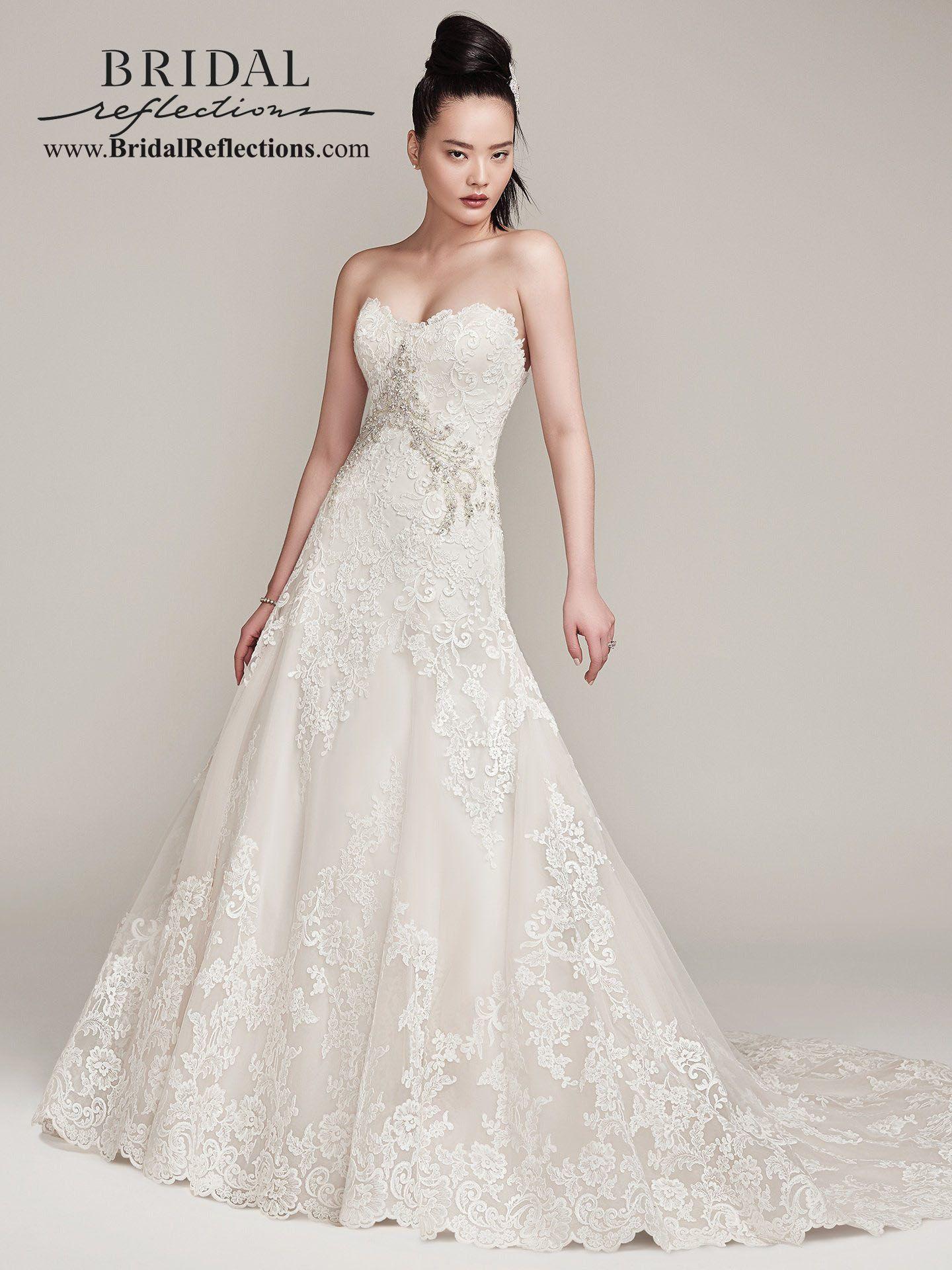 Sottero u midgley wedding dress collection bridal reflections