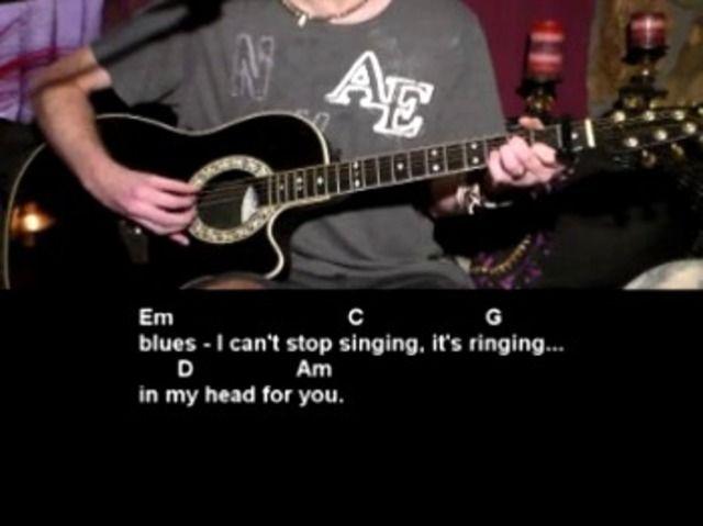 All Of Me - John Legend - Guitar Tutorial   John legend, Guitars and ...