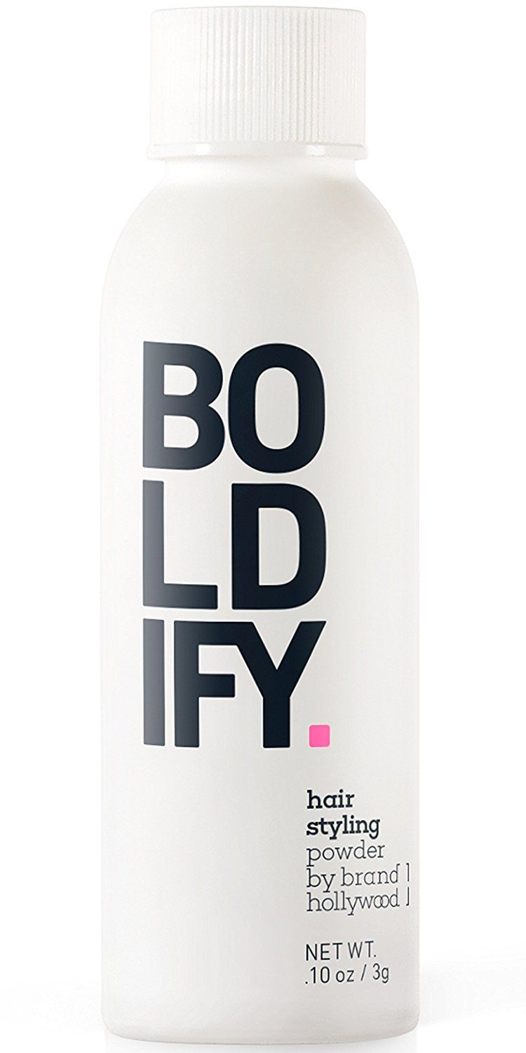 Boldify Styling Powder Instantly Thickens And Adds Huge Lift