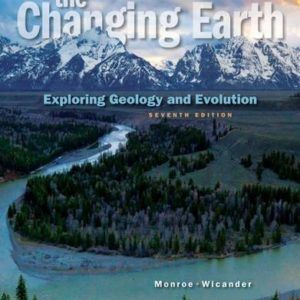 Earth An Introduction To Physical Geology 9th Edition Pdf