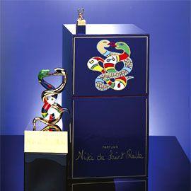 My favorite fragrance Niki de Saint Phalle | Fragancia