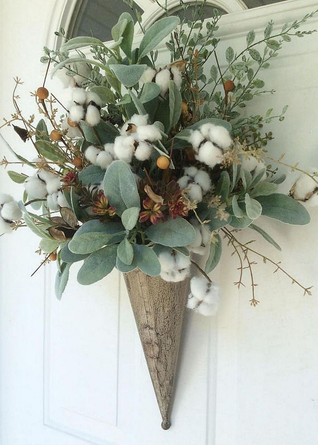 Incredible Cotton Decor Farmhouse That You'll Love it - House & Living
