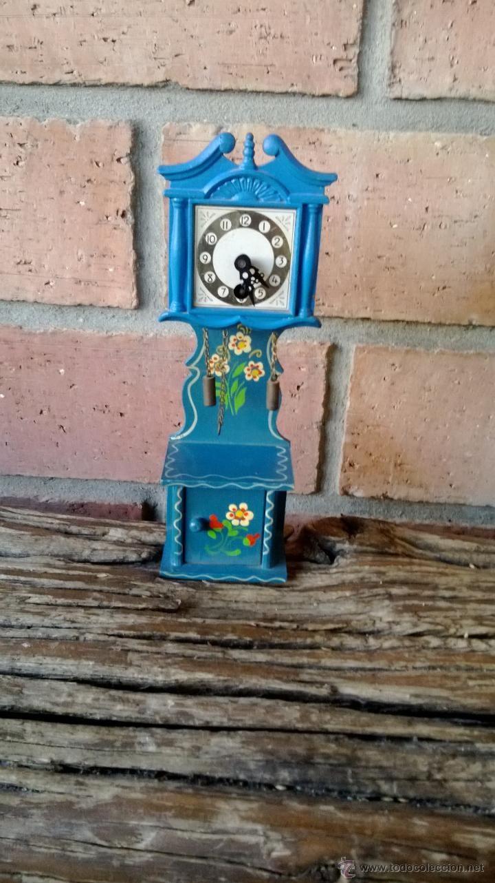 reloj peque�o