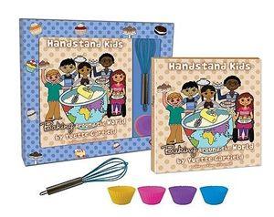 Handstand Kids Baking Kit #kids #fun #Easter