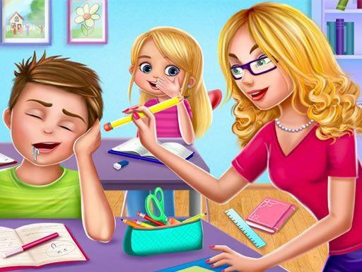 Schulspiele