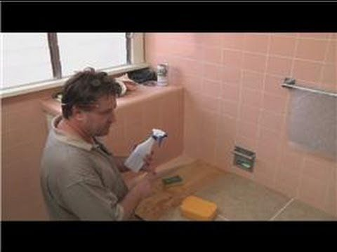 Cleaning Tile How To Clean Bathroom Wall Tiles Cleaning Ceramic Tiles Bathroom Cleaning Bathroom Wall Tile