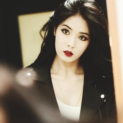 Pin by abderian aeolist on Badass Women | Hyuna kim, Beauty, Kpop girls
