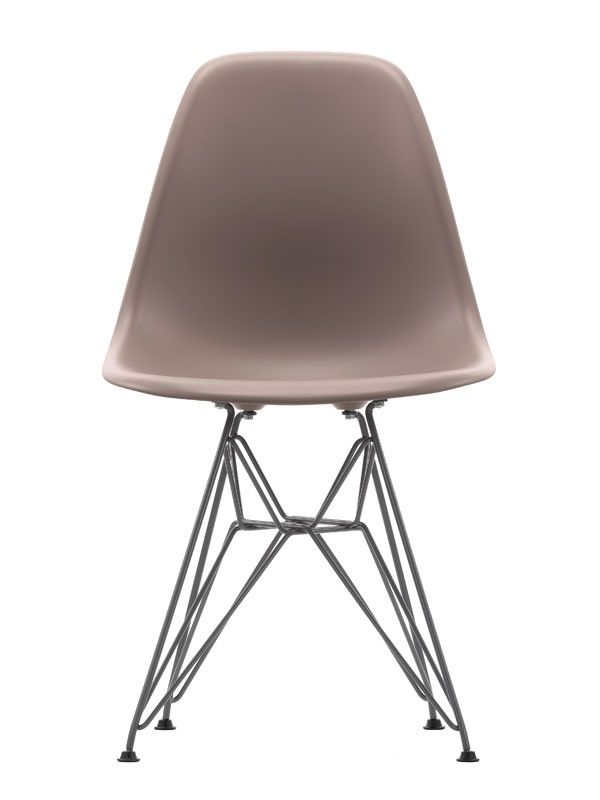 Vitra Eames Plastic Side Chair DSR | dining chair | Pinterest ...