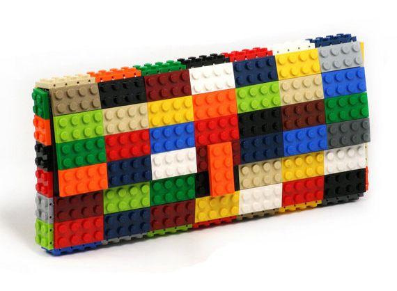 a1e15dab2f Handbags Made Out Of LEGO Bricks ... on Etsy ... Wonder if Aidan will make  me one