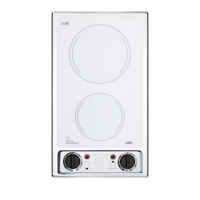 Electrolux 36 In Smooth Surface Electric Cooktop In Stainless Steel With 5 Elements Including Flex 2 Fit Element Ei36ec Electric Cooktop Glass Cooktop Cooktop
