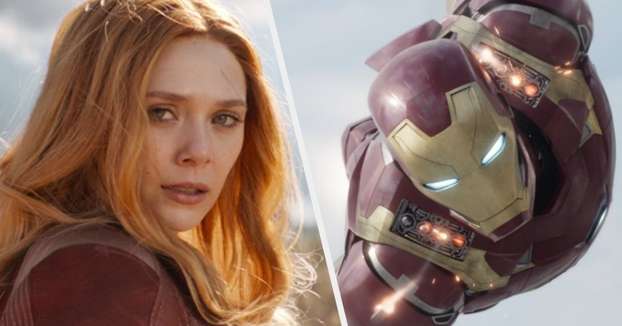 Which Characters Said These Iconic Marvel Movie Quotes Marvel Movies Marvel Marvel Quotes
