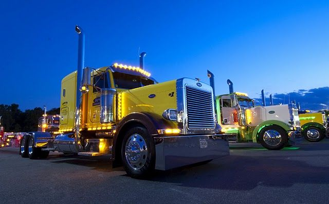 Beautiful Truck Wallpapers With Images Trucks Custom Big Rigs