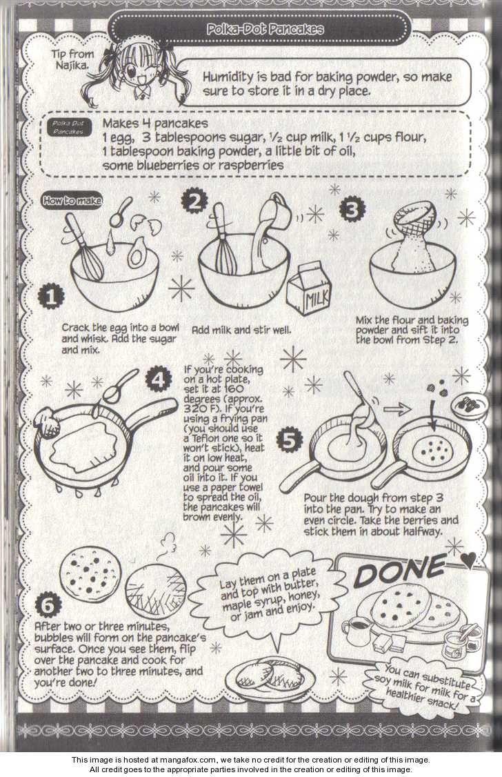 Kitchen Princess 15.5 Page 2 | Menu | Pinterest | Pancakes, Princess ...