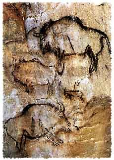 Cave Drawing Inspiration