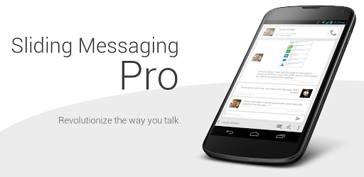 Android Sliding Messaging Pro 5 60 apk | Mobile | Top,roid