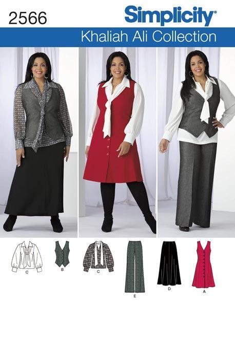 Shop the official site for Butterick sewing patterns. Description ...