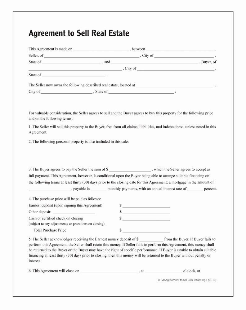 Free Wholesale Contract Template Awesome Wholesale Agreement To Sell Real Estate Abflf120 Discount Real Estate Contract Real Estate Forms Contract Template