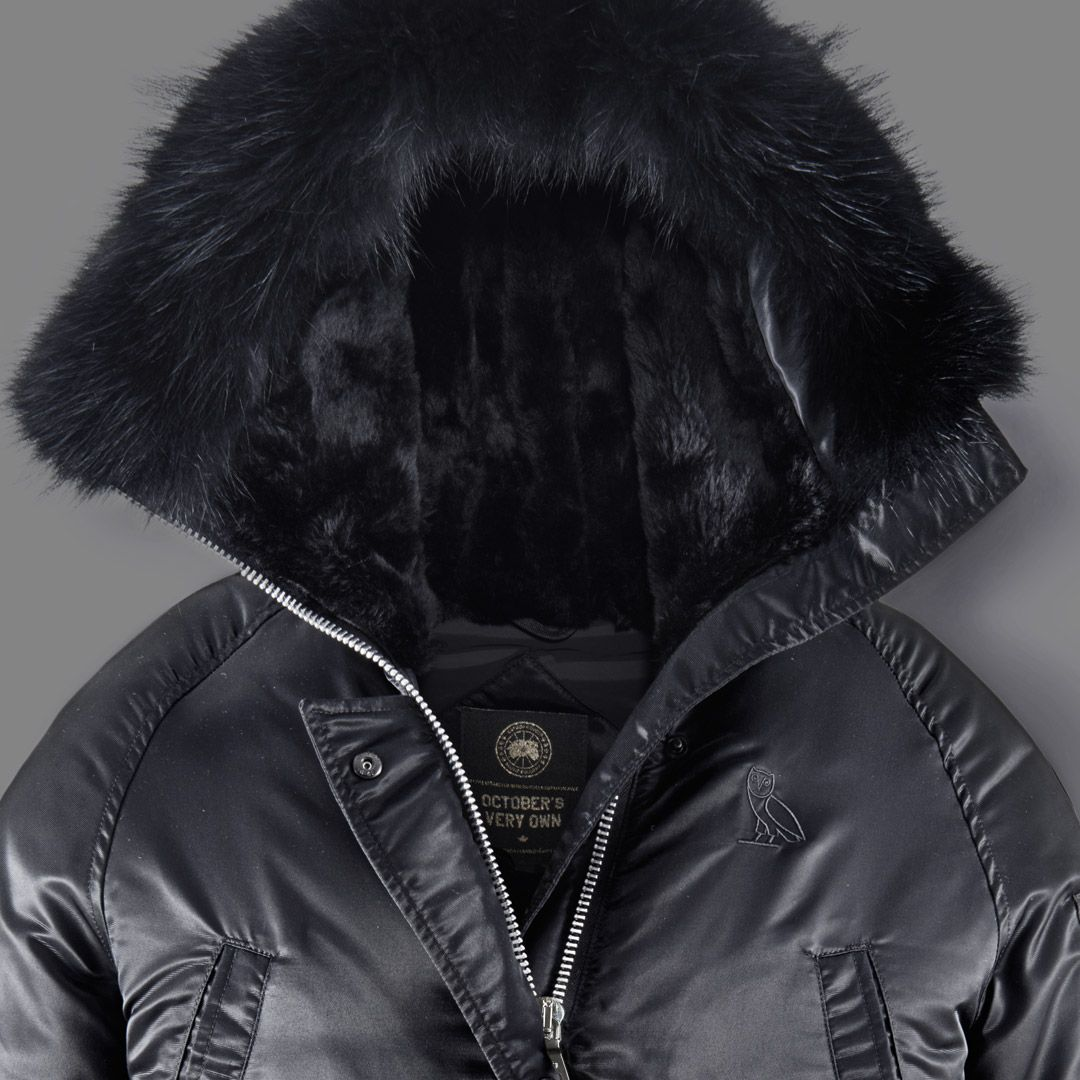 canada goose october's very own for sale