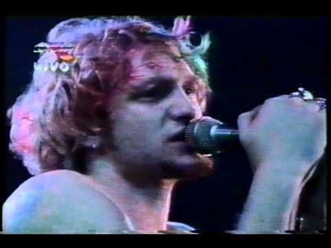 Alice In Chains Live In Rio Full Concert January 22 1993 He Is