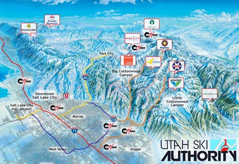 Nuevo golpe de teatro en Utah, Deer Valley se queda finalmente con Solitude | Lugares de Nieve