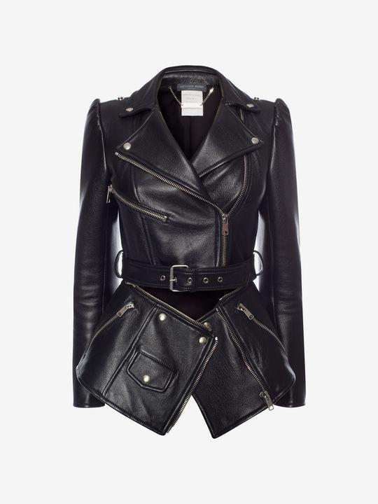 bf045a5a60 Acquista Giacca Biker Con Zip da Donna sull'online store ufficiale ...