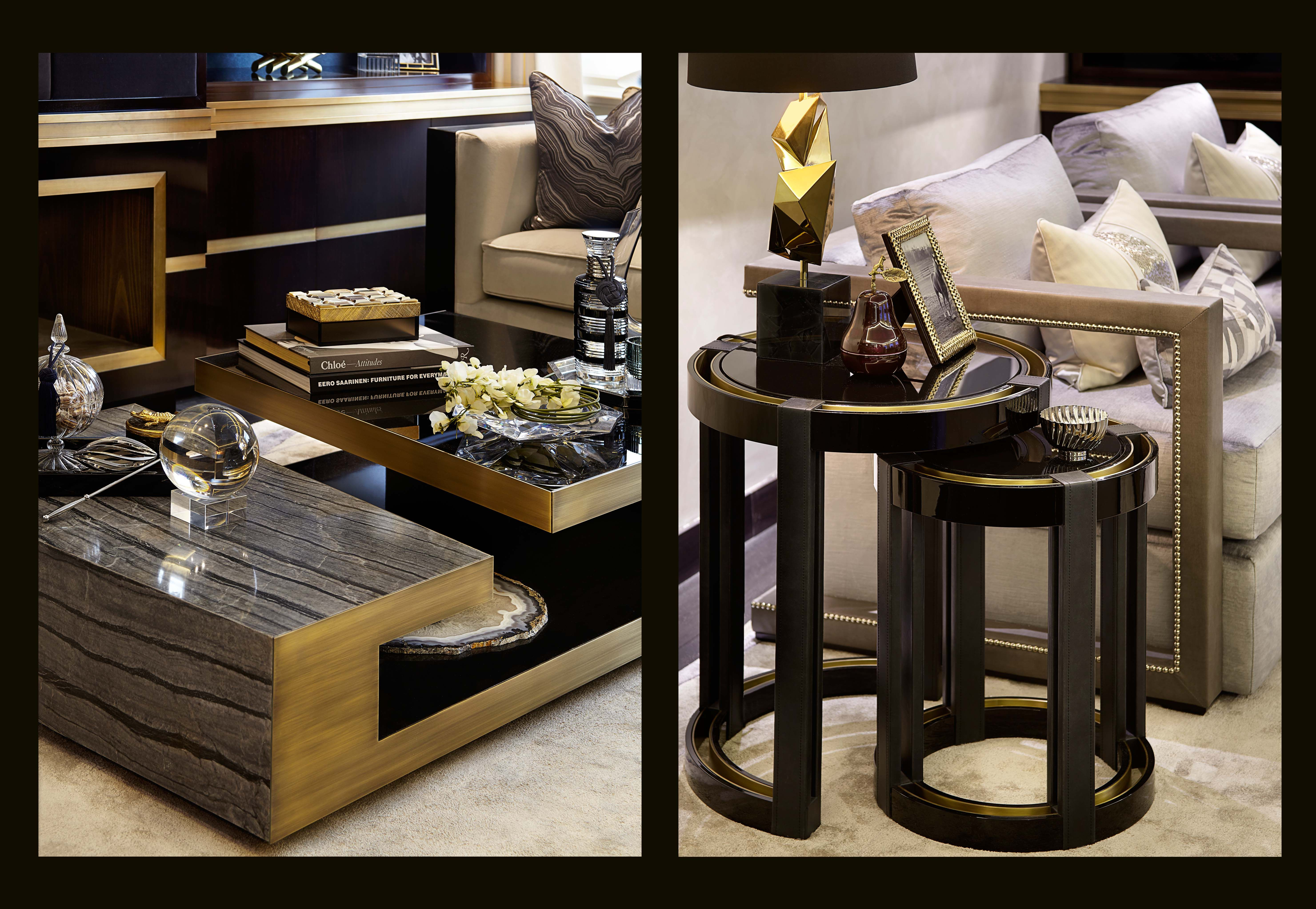 Interior Designers in London| Katharine Pooley | Luxury ...