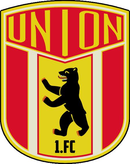 a suggested re model of the 1 fc union berlin badge badges pinterest badges and futbol. Black Bedroom Furniture Sets. Home Design Ideas
