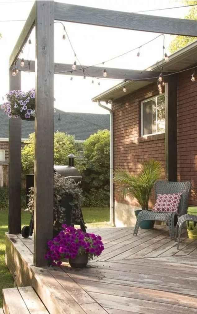 85 Best Backyard Patio Deck Design Ideas