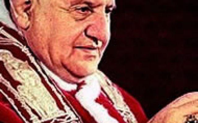 Il Papa Buono, la storia di Giovanni XXIII   Guarda il documentario #papa #