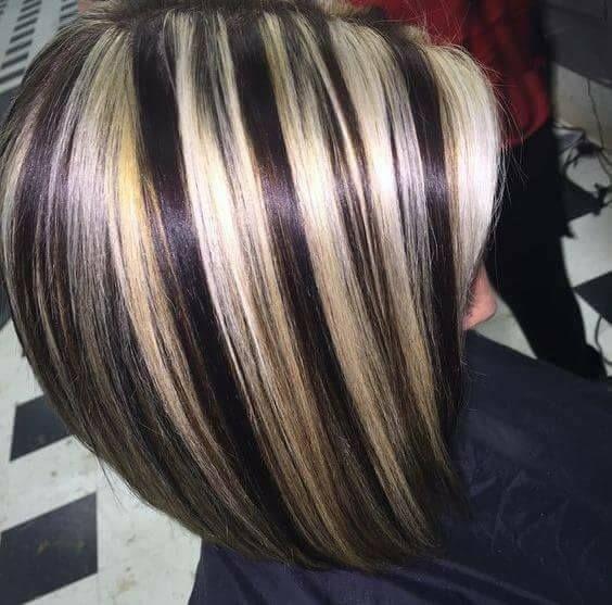 Épinglé par Rima Rourou sur coiffure Coiffures cheveux