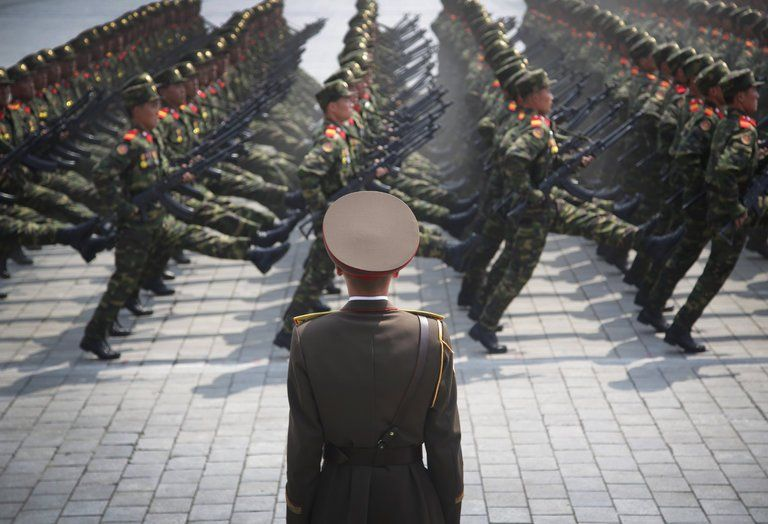Discipline Is The Soul Of An Army It Makes Small Numbers Formidable