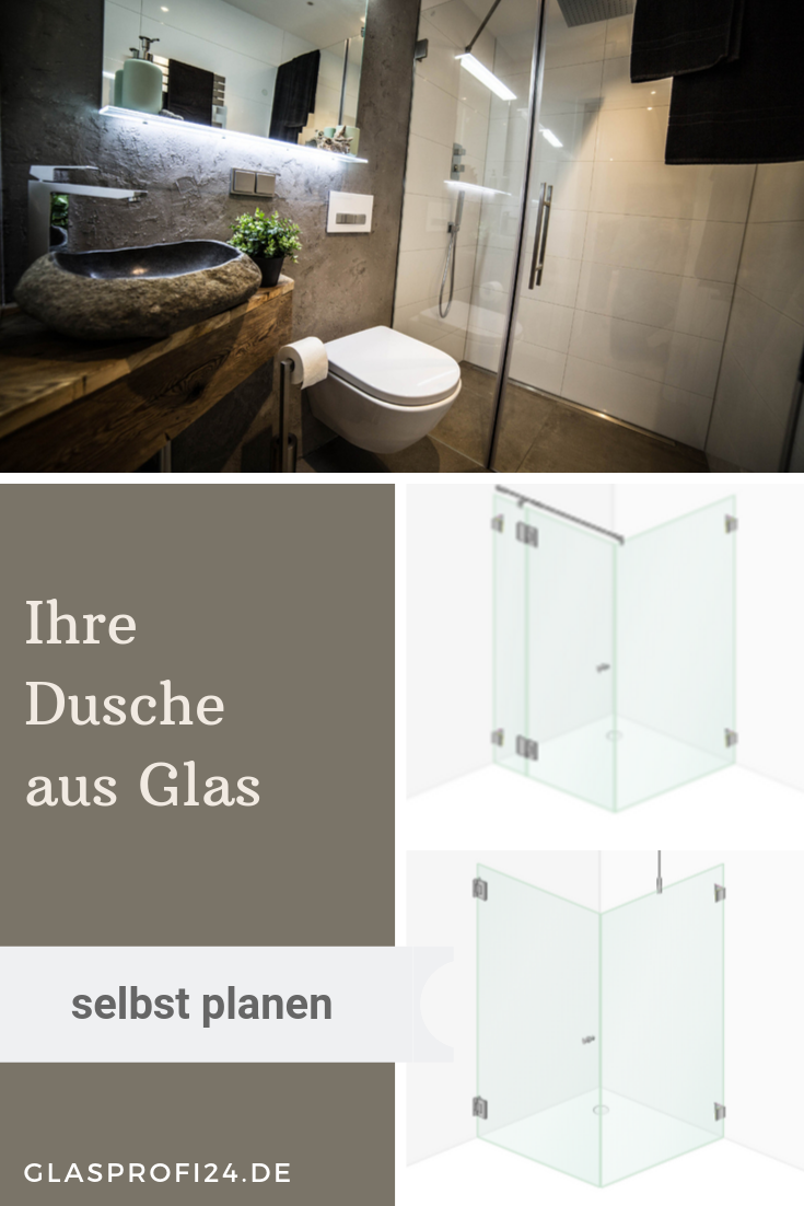 Planen Sie Fur Ihr Neues Badezimmer Die Duschkabine Selbst Die Neuen Online Tools Von Glasprofi24 Machen Es Ihnen Einfach Aufb Dusche Duschkabine Traumdusche