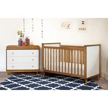 Babyletto Skip Convertible Crib Collection Convertible