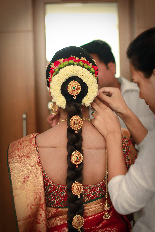 karthik & karthika - a traditional kongu wedding in