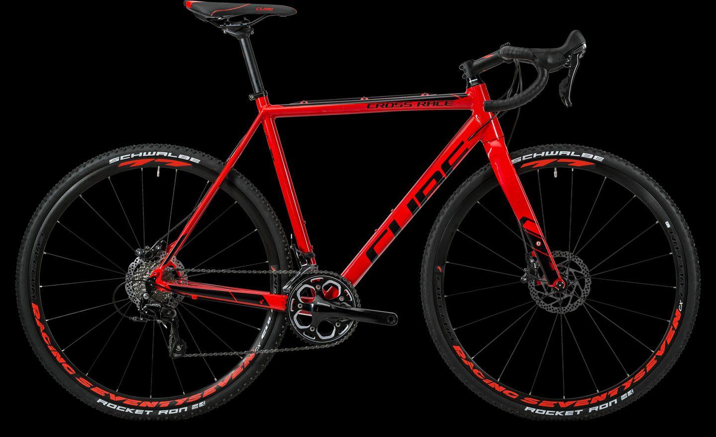 Cube Cross Race Pro 2016 Cyclocross Bike Testing Review