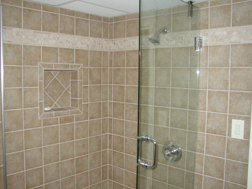 Bathroom Shower Tile Ideas | use the most beautiful tiles you can ...