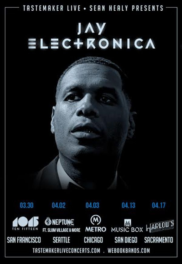 Jay Electronica To Tour :http://xqzt.net/main/jay-electronica-to-tour/