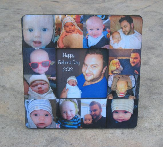 Personalized Father S Day Picture Frame By Designsbypicturethis 48 00