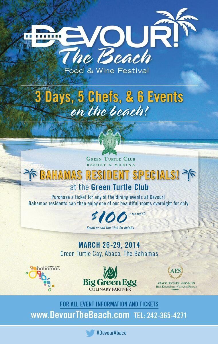 devourthebeach mar 2629 abaco bahamian resident
